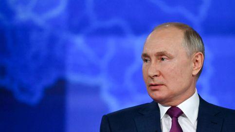 Algo se mueve en el Mar Negro, pero no será la Tercera Guerra Mundial (según Putin)