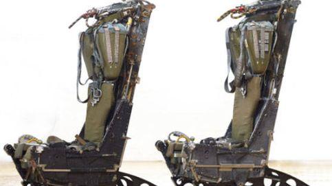 Boing convierte sus aviones en muebles de lujo