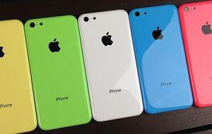 Las operadoras de España dudan del éxito del iPhone 5C