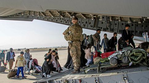 Directo   Despega de Kabul el primer avión militar con los españoles y afganos evacuados