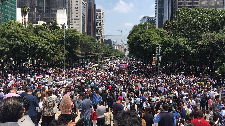 Alborán, Bosé, Iglesias: famosos muestran su dolor por víctimas del terremoto de México