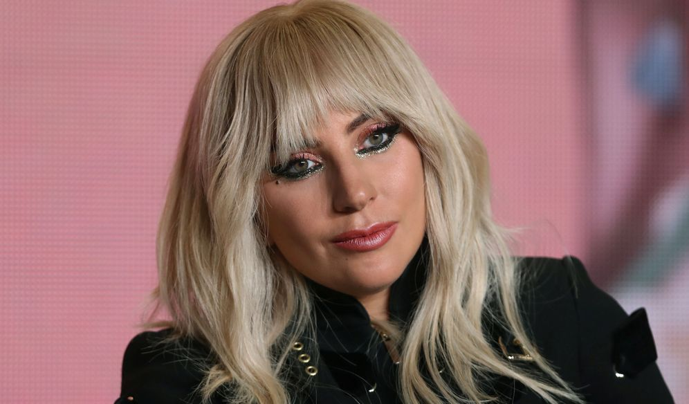 Foto: Lady Gaga. (Reuters)