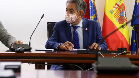 Cantabria prevé tomar nuevas medidas contra el coronavirus este fin de semana