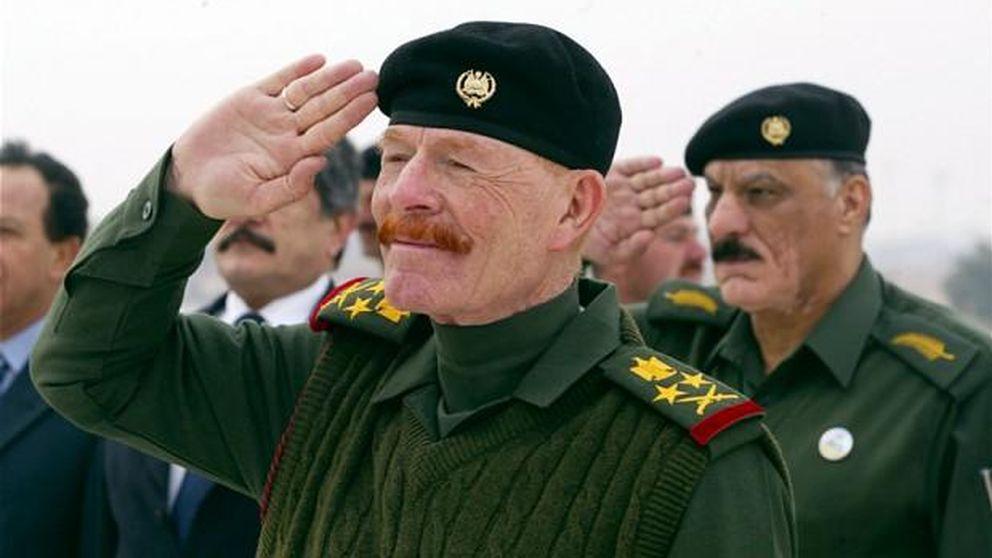 Fallece en combate Al Duri, el 'número dos' de Sadam