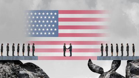 De China al cambio climático: así ven los mercados el pulso entre Trump y Biden