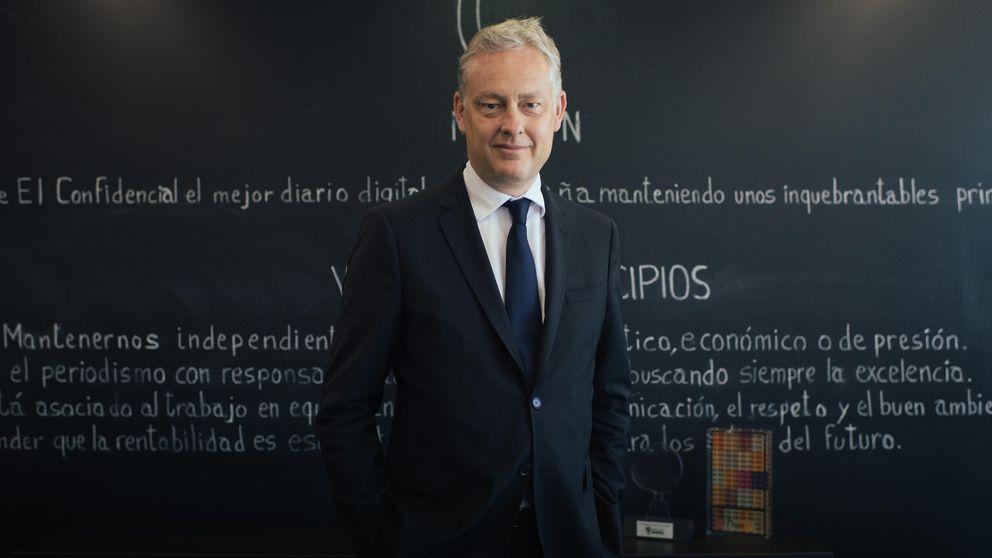 Los españoles son bienvenidos, el problema es el abuso del sistema del bienestar