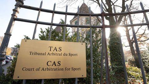 El TAS concede la cautelar al Real Madrid por la sanción de la FIFA