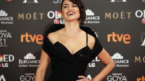 Trueba y 'La reina de España' se van de vacío: cero de cinco