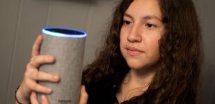 Post de Una madre escribe a Jeff Bezos porque su hija se llama Alexa y la hacen bullying