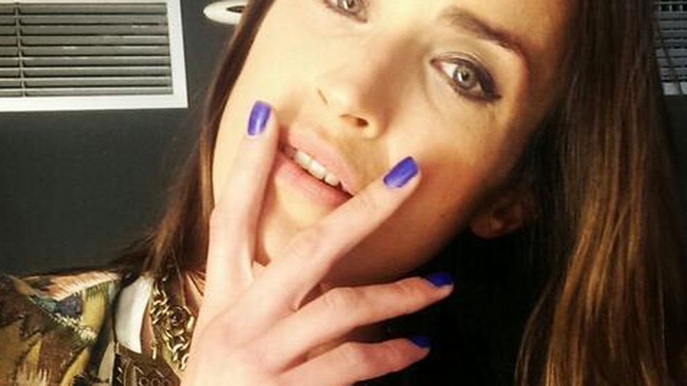 Así es Madeleine Hjört, la novia supermodelo de Luis Medina