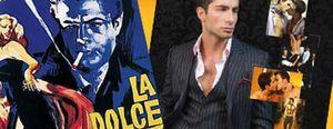 Batalla judicial por 'La dolce vita': Fellini contra el porno gay