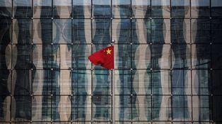 Morir de éxito en China