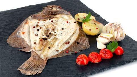 Rodaballo: un pescado de lujo de sabor extraordinario