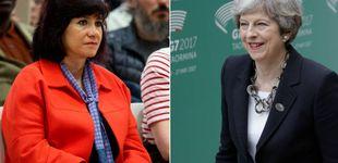 Post de Elecciones Reino Unido: Theresa May y Laura Álvarez, las dos mujeres clave
