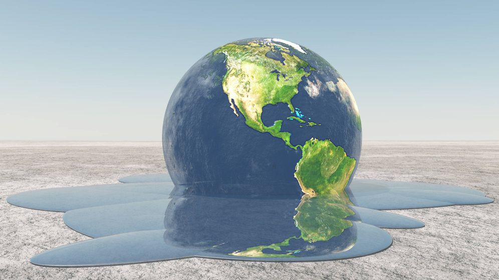 Foto: Cambio climático. (IStock)
