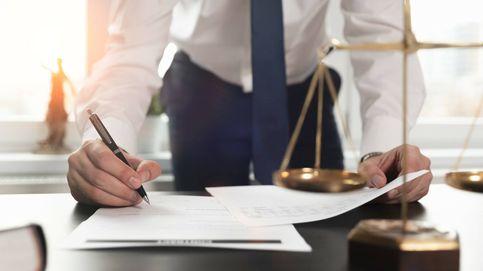 El Supremo libra a dos abogados de indemnizar a un cliente con 7 millones