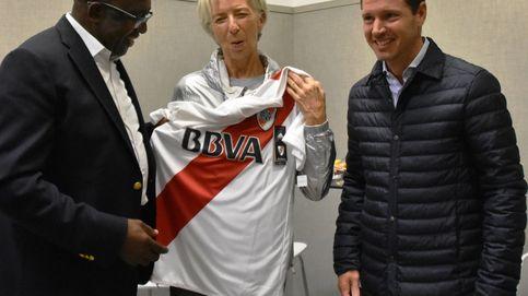 La herencia de Lagarde al FMI: un crédito histórico a Argentina del que queda el 23%