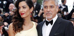Post de El gran enfado de George Clooney por la publicación de fotos de sus hijos
