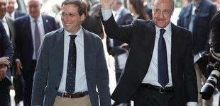 Post de José Luis Martínez-Almeida tiene más ganas de celebrar la Liga del Real Madrid... que Bale