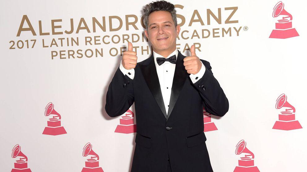 Alejandro Sanz: sus millonarios líos con su exmánager