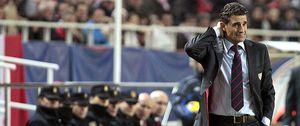 Foto: Michel se convierte en el nuevo entrenador del Olympiacos griego