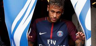 Post de Neymar es el terror del polígrafo, no le dice la verdad ni al médico