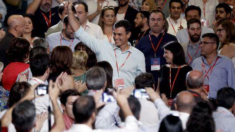 Sánchez planta cara a Puig en Valencia y abre la guerra contra los barones