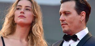"""Post de Johnny Depp, """"un monstruo"""" maltratador según unas grabaciones de su exmujer"""