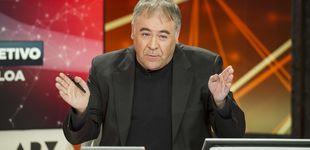Post de Antonio García Ferreras, más rey que nunca gracias a Mediaset España