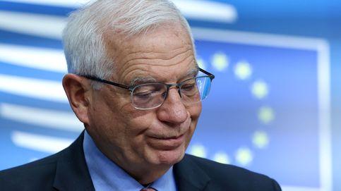 Borrell avisa del deterioro de las relaciones con Rusia: La tensión está creciendo