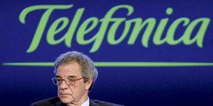 Foto: Telefónica ultima la venta de su filial Atento con precios de rebajas
