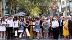 Vídeo: resumen de los atentados de Barcelona del 17-A