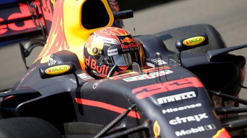 Está impaciente y aceptaría una oferta: Verstappen enfila la puerta de Ferrari