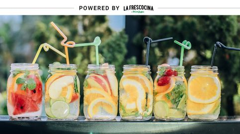 Del verde 'detox' al exótico diurético: cinco zumos beneficiosos para tu salud