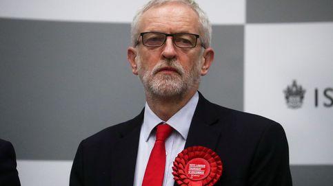El suicidio de Corbyn o por qué radicalizar la izquierda es sinónimo de perder elecciones