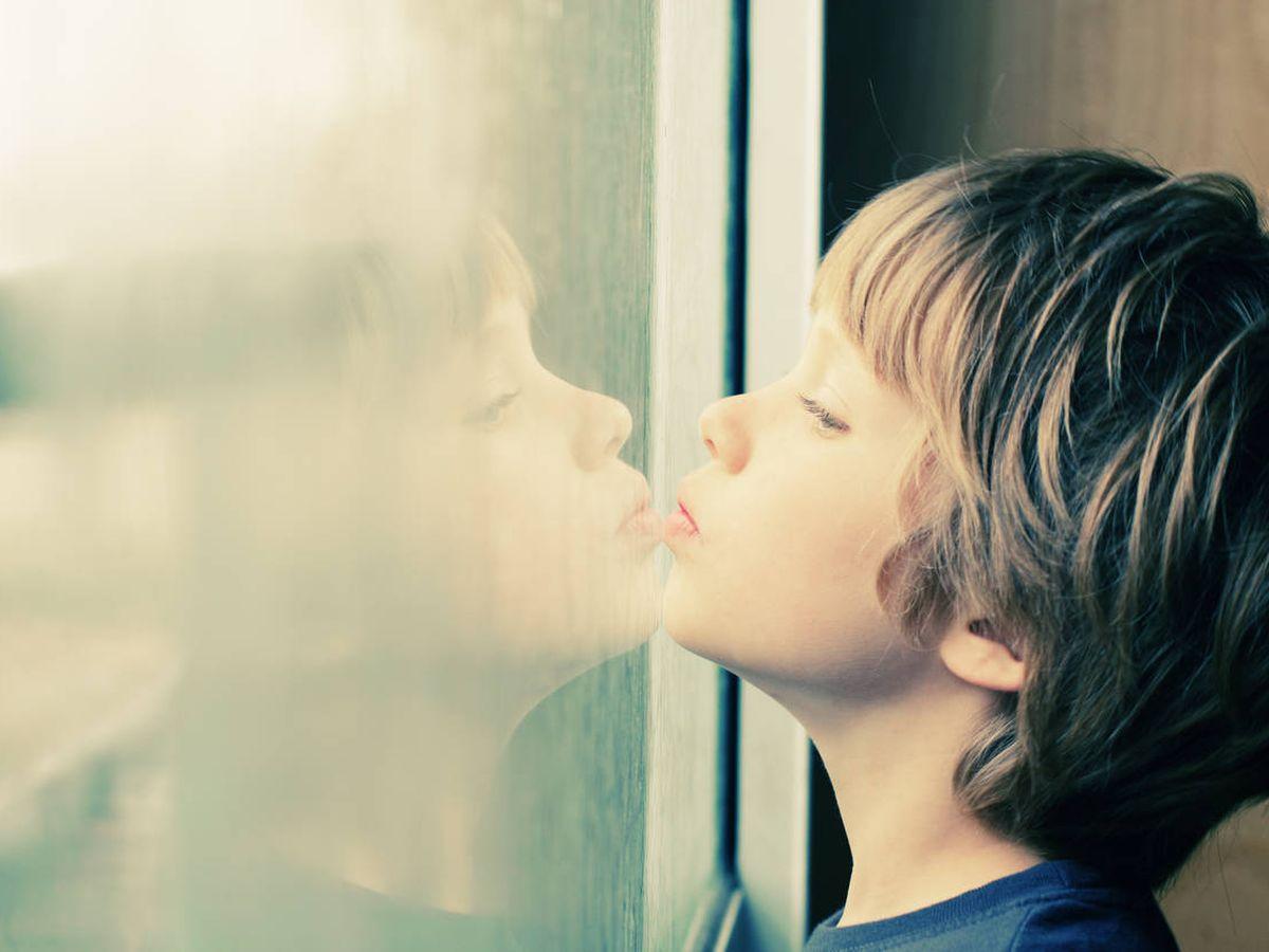 Foto: El interés del menor está por encima de la intimidad de los progenitores. (iStock)