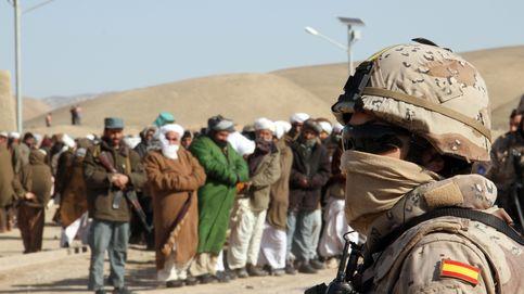 Iban hasta arriba de opio: la experiencia de dos militares españoles con las tropas afganas