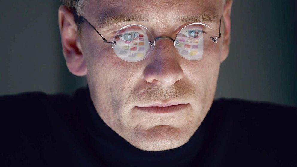Por qué la última película sobre Steve Jobs está siendo un absoluto fracaso