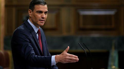 Vídeo, en directo   Siga la sesión de control al Gobierno en el Congreso de los Diputados