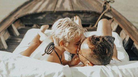 Risto y Laura Escanes se mudan a un nuevo nidito de amor: estrenan casa