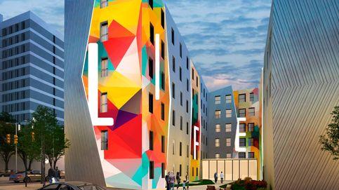 Residencias de estudiantes, la fiebre más rentable del sector inmobiliario
