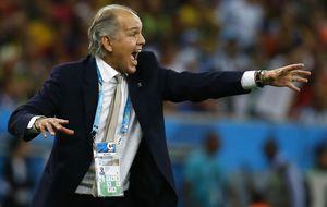 Sabella no renueva con Argentina y Martino se postula como su sucesor
