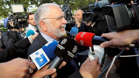 Balín, García, Bigotes: la ola de confesiones cerca a Cotino en el juicio del Papa