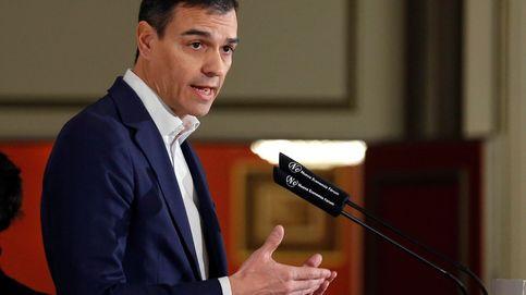 De pensiones, impuestos y otras ocurrencias de Pedro Sánchez