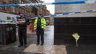 Un hombre apuñala a otro en Glasgow pero se descarta la motivación terrorista