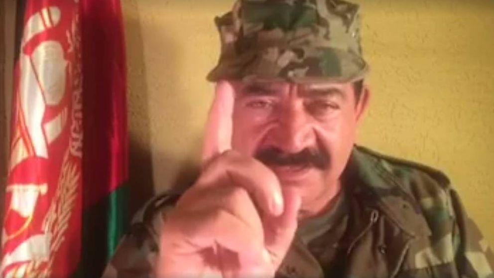 El padre del autor del tiroteo de Orlando ya fingió ser el presidente de Afganistán