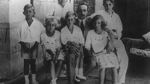 Te presentamos a los 10 descendientes más desconocidos del rey Alfonso XIII