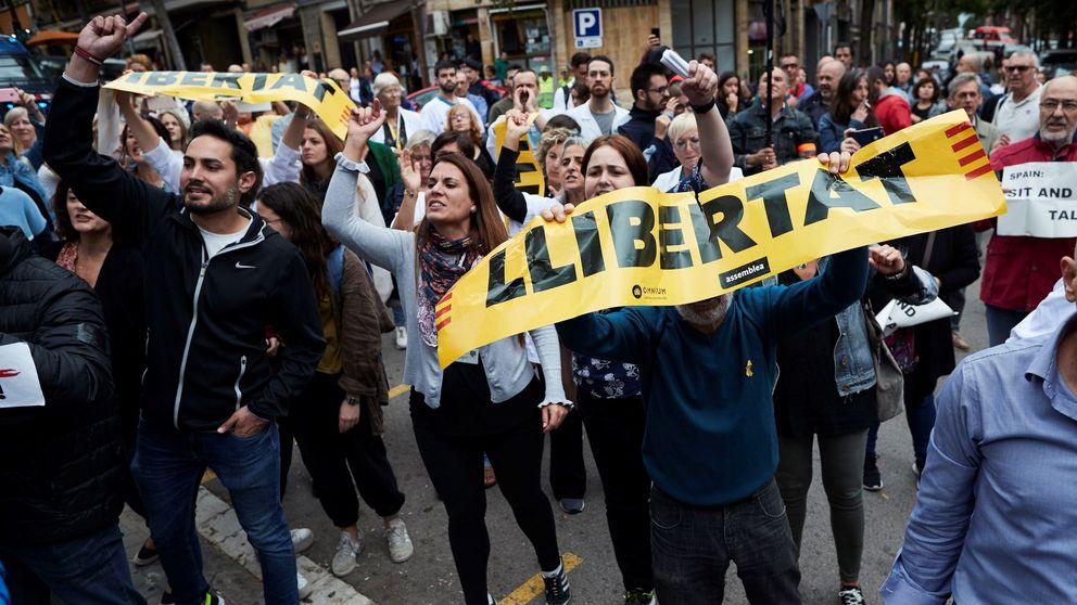 Las patronales catalanas Foment y Pimec firman un manifiesto común por el progreso