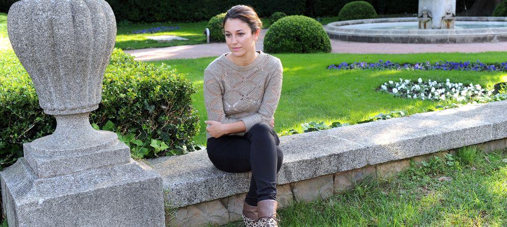 Blanca Suárez, desaparecida por contrato