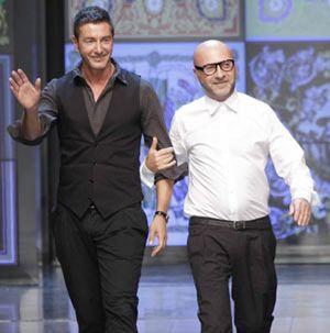 Dolce & Gabbana vuelven a estar en el punto de mira por evasión de impuestos
